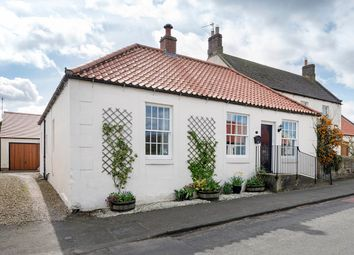 Thumbnail 3 bed cottage for sale in Northcote Cottage, 22A Main Street, Lowick, Berwick-Upon-Tweed, Northumberland