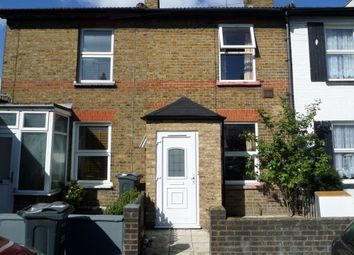 3 bed terraced house for sale in Osborne Road, Hounslow TW3