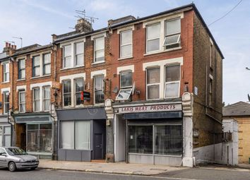 Fortess Road, Kentish Town, London NW5. Land for sale
