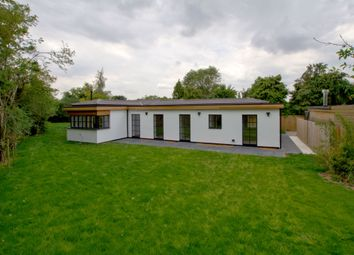Thumbnail 4 bed detached house for sale in Finchs Field, Little Eversden, Cambridge