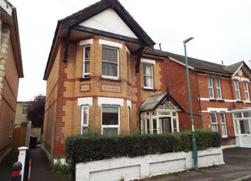 Thumbnail 2 bed flat for sale in Portman Road, Boscombe, Bournemouth