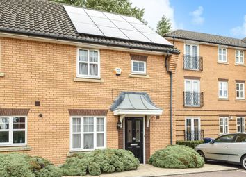 Thumbnail 3 bed end terrace house for sale in Honiton Gardens, Mill Hill NW7,