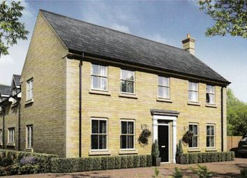 Thumbnail 5 bedroom detached house for sale in Parsons Prospect, Thorney Road, Eye, Peterborough, Cambs