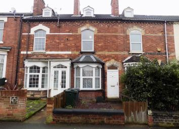 Thumbnail 3 bedroom property for sale in Kings Road, Doncaster