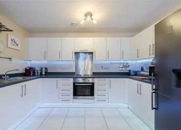 Thumbnail 2 bed flat to rent in Field House, 40 Schoolgate Drive, Morden