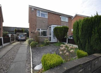 Thumbnail 2 bed semi-detached house for sale in Broadmeadow, Lostock Hall, Preston, Lancashire