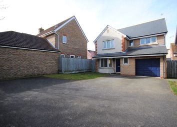 Thumbnail 4 bed detached house for sale in Guinea Close, Braintree