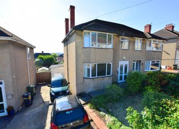 Thumbnail 3 bed semi-detached house for sale in Wyedale Avenue, Bristol