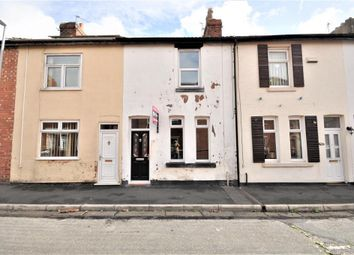 Thumbnail 2 bed terraced house for sale in Rhyl Street, Fleetwood, Lancashire