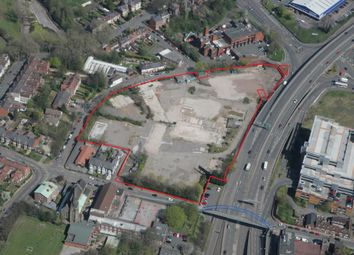 Thumbnail Land for sale in Abbotts Lane, Coventry 4Ay, Coventry