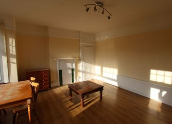 Thumbnail 2 bed flat to rent in Tewkesbury Avenue, New Southgate