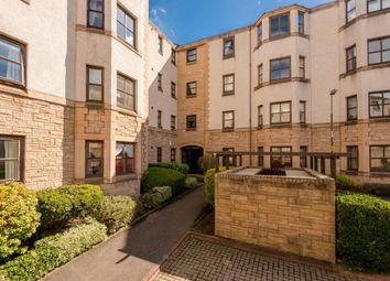 Thumbnail 2 bed flat for sale in 11/12 St Leonard's Lane, Edinburgh