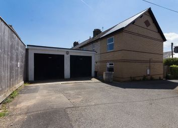 Thumbnail 5 bedroom end terrace house for sale in Pullins Terrace, Chudleigh, Newton Abbot