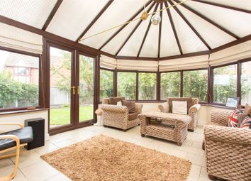 Thumbnail 4 bed detached house for sale in Westmoreland Close, Westwoodside, Doncaster, Lincolnshire