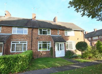 Thumbnail 2 bed terraced house for sale in Riverside Drive, Tern Hill, Market Drayton