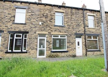 Thumbnail 3 bed terraced house to rent in Oakroyd Terrace, Pudsey