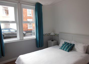 Thumbnail 2 bed shared accommodation to rent in Peet Street, Derby