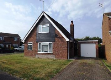 Thumbnail 2 bed bungalow for sale in Ormesby, Great Yarmouth, Norfolk
