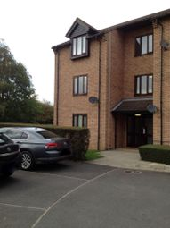 Thumbnail 1 bedroom flat to rent in Burwell Road, Eaton Ford, St. Neots