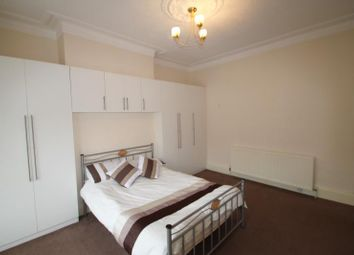 Thumbnail 3 bed flat to rent in Cartington Terrace, Heaton, Newcastle Upon Tyne, Tyne And Wear