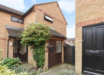 Thumbnail 3 bed terraced house for sale in Hornbeams Rise, London
