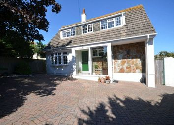 Thumbnail 4 bed property for sale in Wayside Close, Brixham