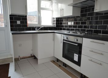 Thumbnail 4 bed terraced house to rent in Station Road, Walthamstow