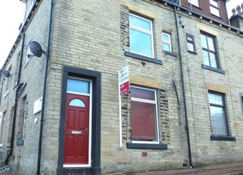 Thumbnail 3 bed terraced house for sale in Battinson Road, Halifax