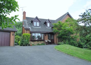 Thumbnail 4 bedroom detached house to rent in The Garden House, Green Lane, Malvern Wells