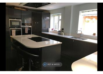 Thumbnail 4 bed end terrace house to rent in Sarum Crescent, Wokingham
