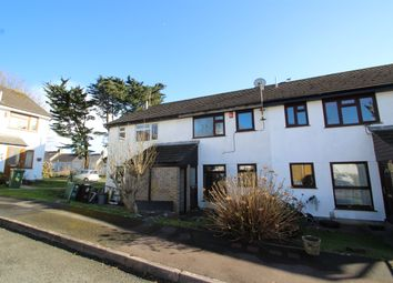Thumbnail 1 bed flat for sale in St Boniface Close, Plymouth, Devon