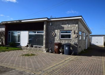 Thumbnail 2 bed bungalow for sale in Maresfield Drive, Pevensey Bay
