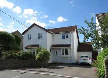 Thumbnail 3 bed detached house to rent in The Lynch, Winscombe