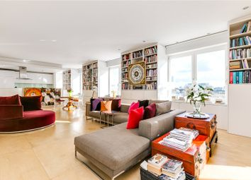 Thumbnail 3 bedroom flat for sale in Albert Dock, 17A New Wharf Road, London
