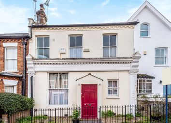Thumbnail 2 bedroom terraced house for sale in Holmesdale Road, London