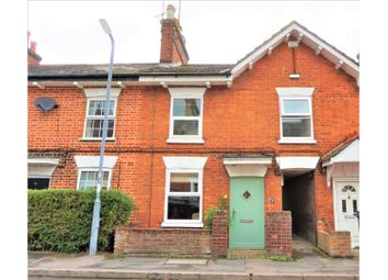 Thumbnail 2 bed semi-detached house for sale in Charles Street, Tring