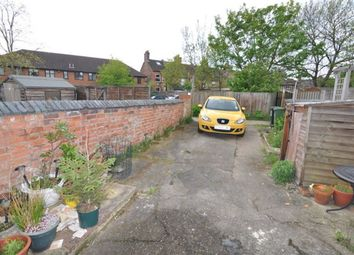 Thumbnail 3 bed terraced house to rent in Leavesden Road, Watford