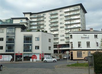 Thumbnail 2 bed flat to rent in Moon Street, Barbican, Plymouth, Devon