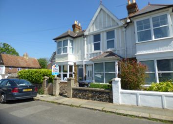 Thumbnail 3 bed end terrace house to rent in Reading Street, Broadstairs