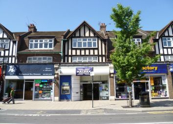 Thumbnail 3 bed flat to rent in Sussex Place, New Malden