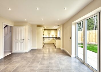 Thumbnail 4 bed detached house for sale in Bull Lane, Riseley