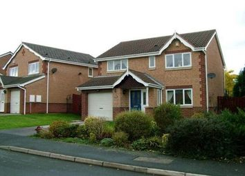Thumbnail 4 bed detached house to rent in Airedale Heights, Wakefield