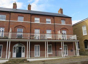 Thumbnail 2 bed flat for sale in Buttermarket, Poundbury, Dorchester