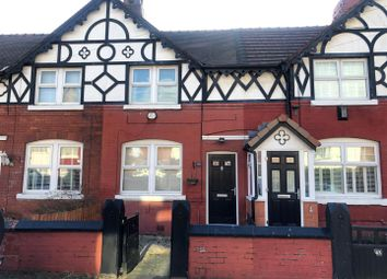 Thumbnail 1 bed end terrace house for sale in Hartleys Village, Walton, Liverpool