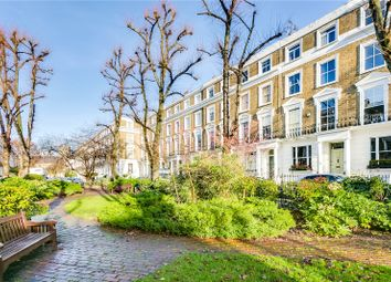 Thumbnail 1 bed flat for sale in Kildare Gardens, London