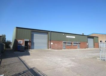 Thumbnail Light industrial for sale in Pickerings Road, Widnes