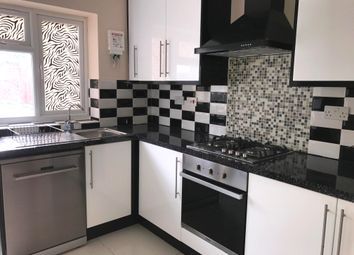 Thumbnail 3 bed flat to rent in Robin Hood Lane, London