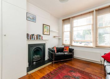 Thumbnail 2 bed flat for sale in Margravine Gardens, Barons Court