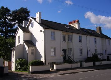 Thumbnail 1 bed flat to rent in Warwick House, Church Street, Theale, Reading