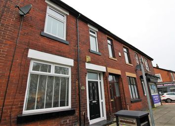 Thumbnail 2 bed terraced house for sale in Park Hill, Bury Old Road, Prestwich, Manchester